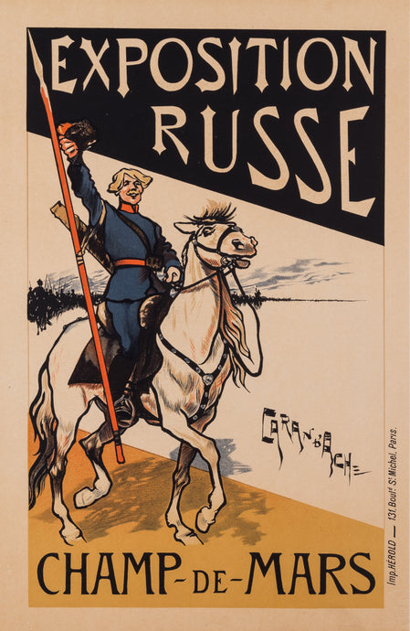 Exposition Russe