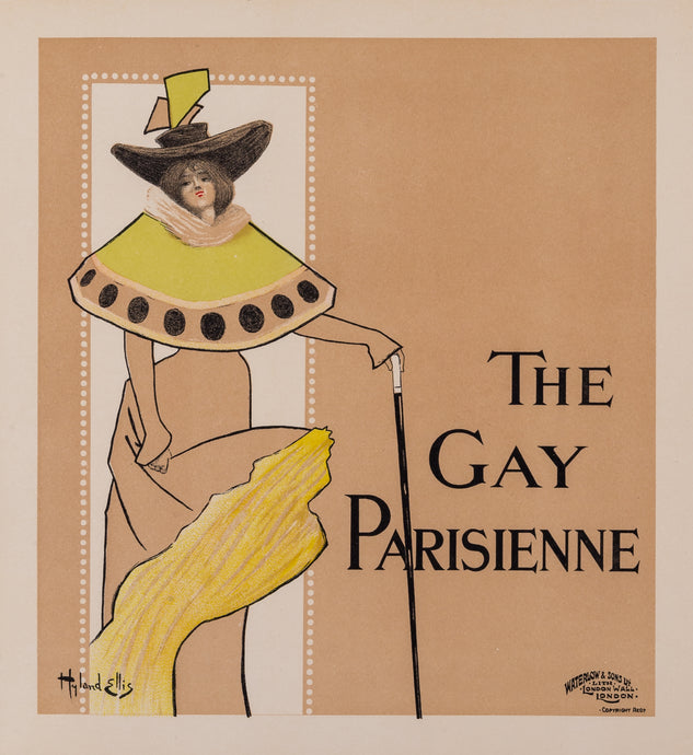 The Gay Parisienne