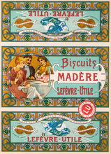 Load image into Gallery viewer, Lefèvre-Utile, Madere Biscuits