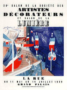 Salon des Artistes Décorateurs