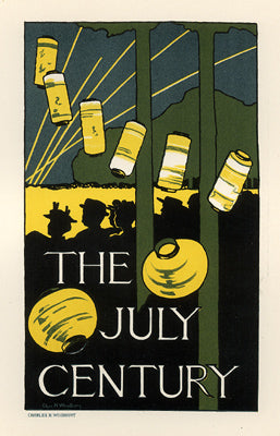 The July Century