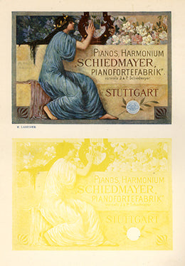 Schiedmayer Pianos