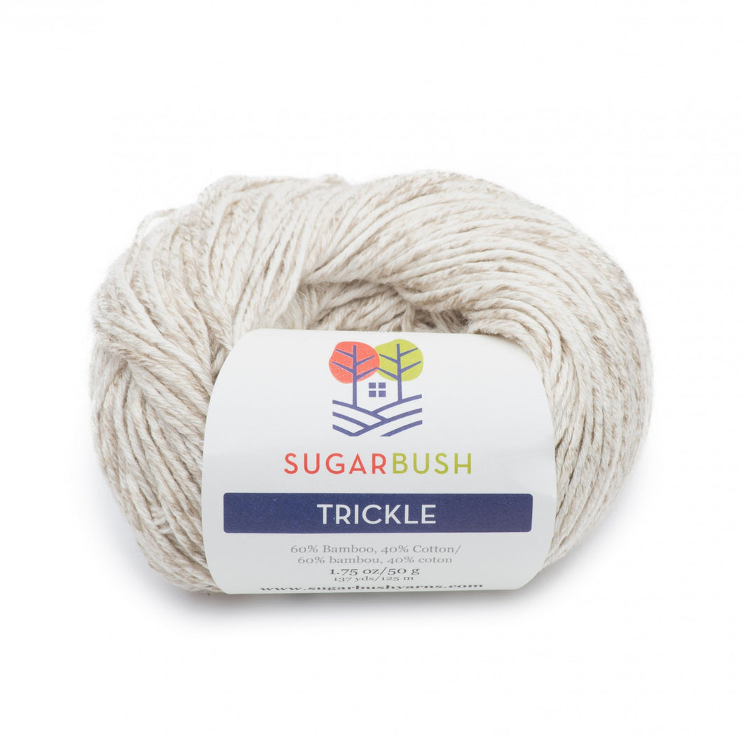 Sugar Bush - Trickle