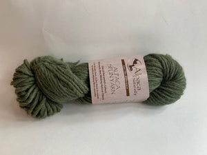 Alpaca Naturally Spun Yarn