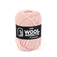Load image into Gallery viewer, Wool Addicts by Lang - Love