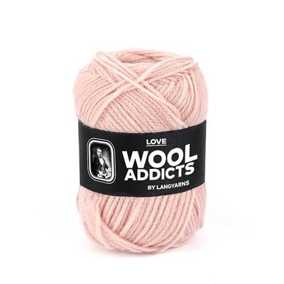 Wool Addicts by Lang - Love