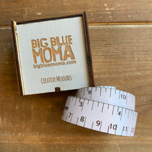 Load image into Gallery viewer, Big Blue Moma - Creative Measurements