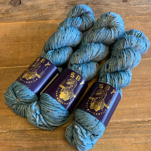 Shirley Brian Yarns - Tumnus Tweed Worsted