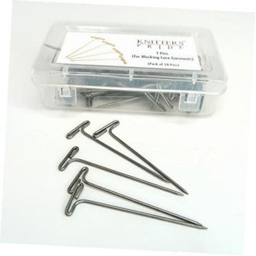 Knitters Pride T-Pins