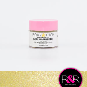 Roxy & Rich HIGHLIGHTERS