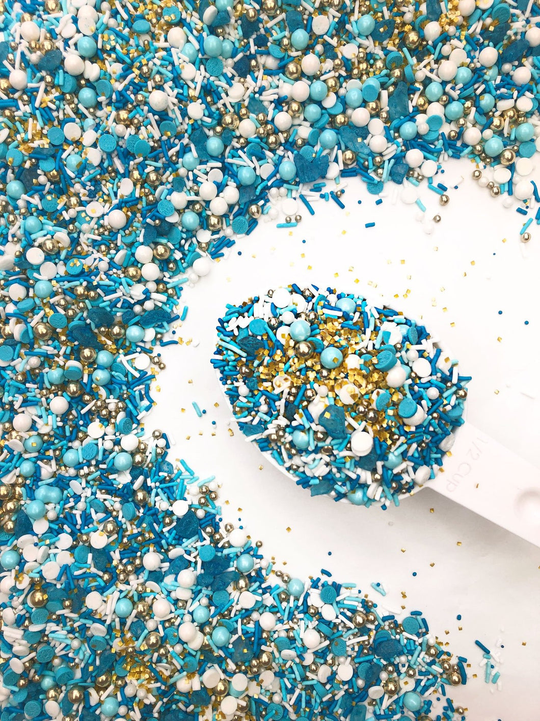 BEACH GLASS Twinkle Sprinkle Medley