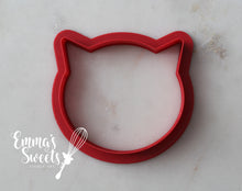 Load image into Gallery viewer, Cat Face