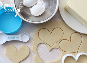 Sugar Cookie Recipe- Digital Download PDF