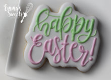 Load image into Gallery viewer, Happy Easter Plaque