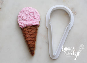 Ice Cream - Single Scoop