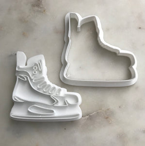 Custom Cookie Cutter with Stamps