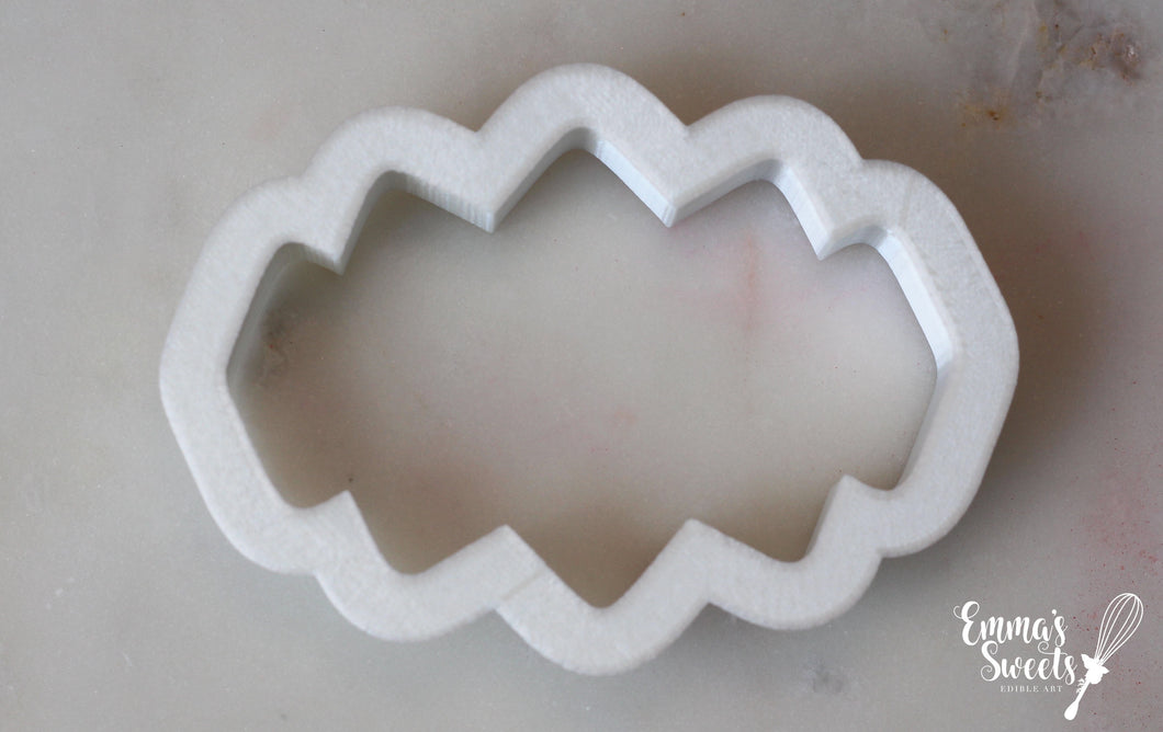 Mr Cookie Cutter Plaque