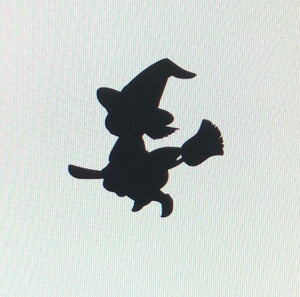 Little Flying Witch