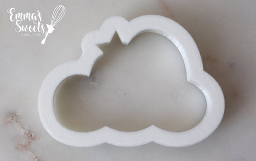 Cloud 2 with Star