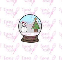 Load image into Gallery viewer, Snow Globe