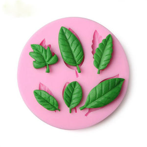 Leaf Set Mold