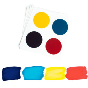 PYO Paint Palettes - 4th of July