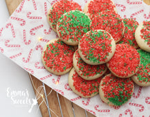 Load image into Gallery viewer, Shortbread Cookies Recipe - Digital Download PDF