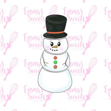 Load image into Gallery viewer, Snowman 4 pc Set
