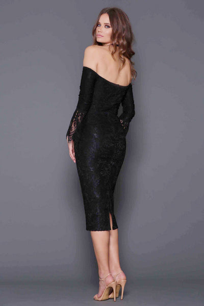 Mendel Dress by Elle Zeitoune - RENTAL