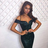 Starlet Sequin Gown by Nookie - RENTAL