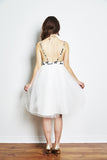 Swan Lake Dress by Jordan de Ruiter - FINAL SALE