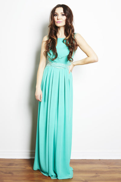 Paradise Gown by TNFC London, toronto dress rental, hamilton dress rental, mississauga dress rental, vaughan dress rental