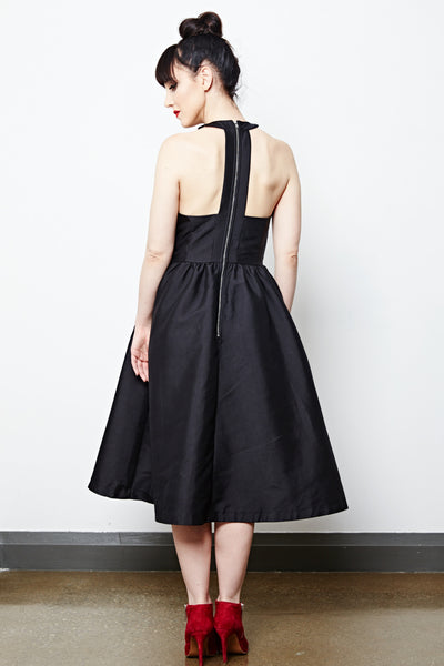 The Last Word Dress in Black