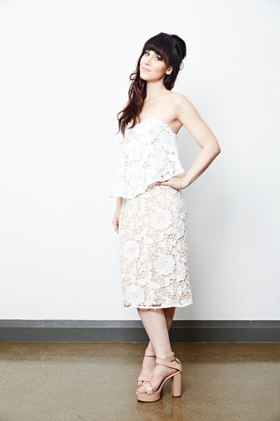 Party dress rental Toronto at Fitzroy Boutique