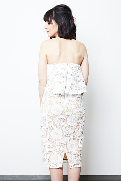 Rent a dress in Toronto at Fitzroy Boutique