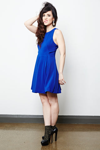 The Great Escape Dress by Pink Stitch - RENTAL