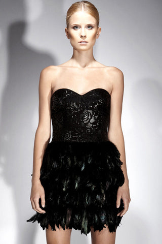Rent a designer evening dress