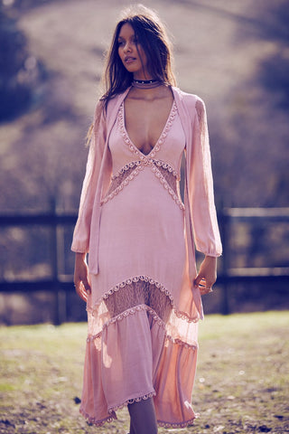 Boho dress rentals from Toronto's Fitzroy Boutique