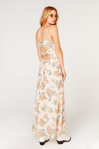 Louisa Vintage Maxi by For Love and Lemons - RENTAL