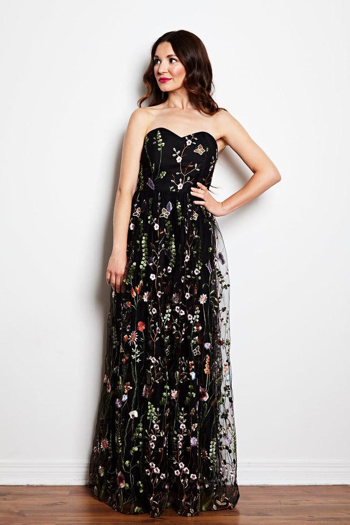 Where to Find a Dress