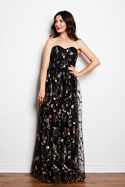 Where to find a dress for a gala in Toronto