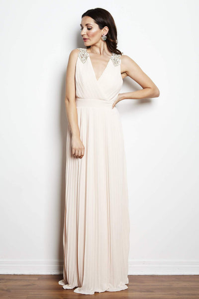 Athena Gown by TNFC London - RENTAL