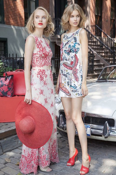 Rent Alice and Olivia dresses in Toronto