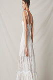 Raine Bustier Dress by Allen Schwartz - RENTAL