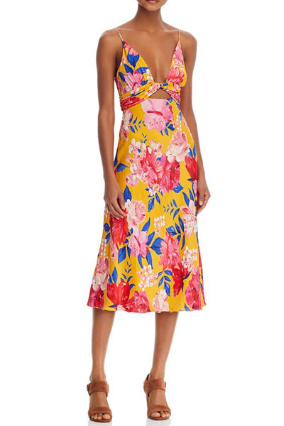 Ronny Kobo Anika Dress