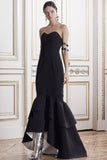 Formal black gown rentals Toronto