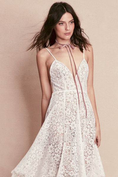 For Love and Lemons Dresses for Rent at Fitzroy Boutique