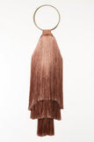 Lolita Fringe Bag by Farrah and Sloane - RENTAL