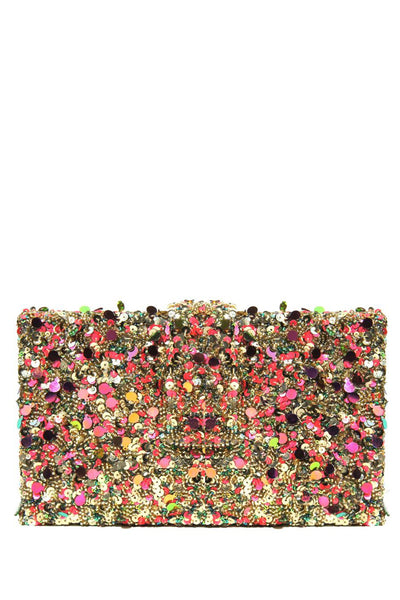 Bellini Beaded Clutch by Simitri Designs - RENTAL