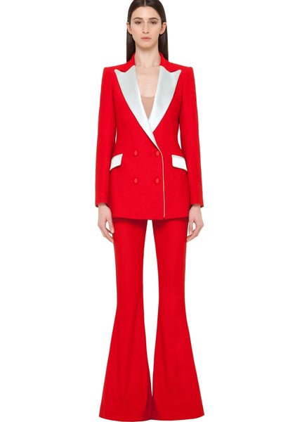 Rent a rad women's suit in Toronto from The Fitzroy